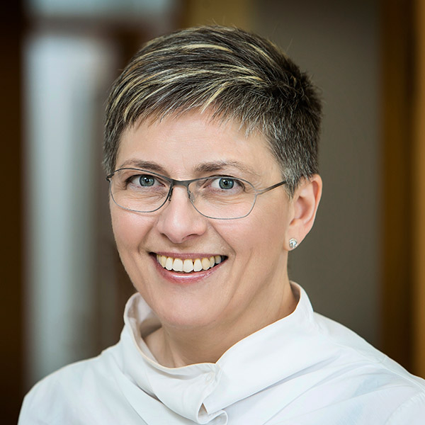 Helga Bragadóttir