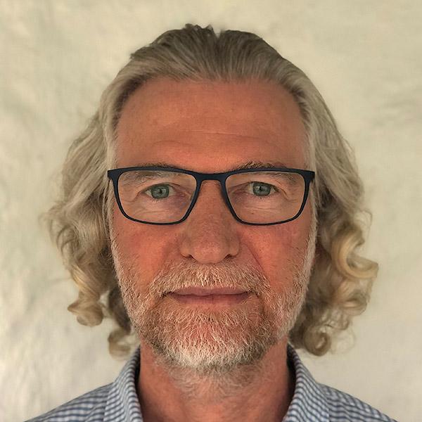 Gunnar Tschudi Bondevik