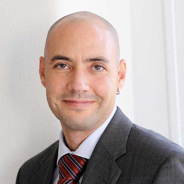 David Schwappach